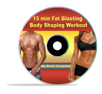 fat blasting body shaping workout