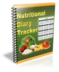 21 Day Rapid Fat Loss Blueprint - Nutritional Assessment Tracker